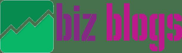 Бизнес блог