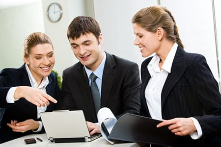 Разработка и внедрение эффективных систем управления