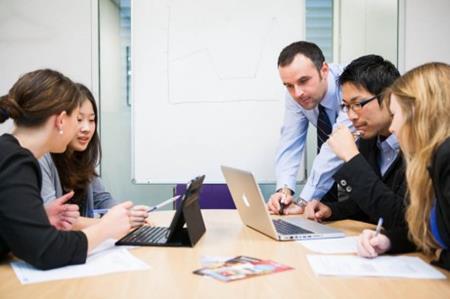 Разработка стратегии инновационной деятельности предприятия