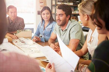 Механизм управления маркетинговой деятельность предприятия