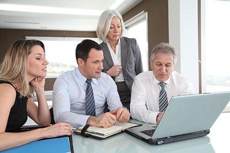 Обеспечение статистического изучения деятельности малого бизнеса