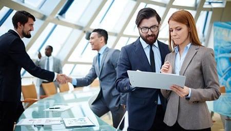 Система управления финансовой безопасность предприятия