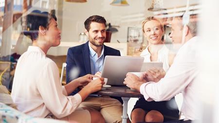 Управление кредитоспособность как инструментом влияния