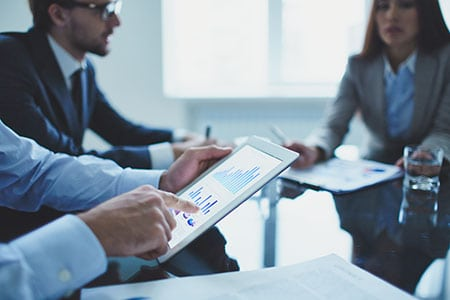 Проблемы оценки факторов внешней среды функционирования предприятия