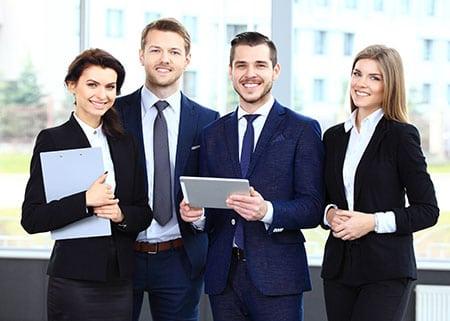 Подготовка специалистов для сферы финансов