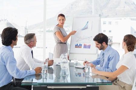 Управление финансовым потенциалом инновационного развития компаний